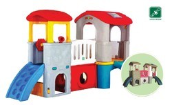 DEXULE PLAY CENTER (LERADO) (LA 06 S/C)