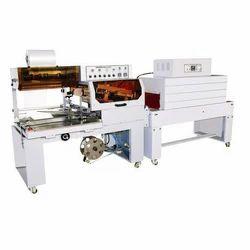Automatic L-Bar Sealer