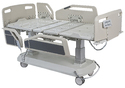 ICU Bed With Lateral Tilt