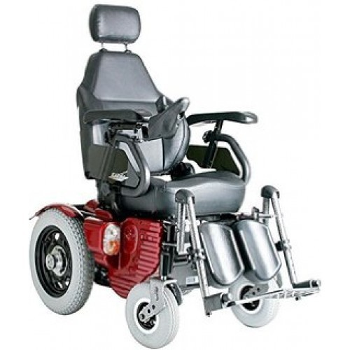 Power Wheelchair  sc 1 st  Pioneer Surgicals & Hospital Wheel Chairs - Power Wheelchair Wholesale Trader from Pune