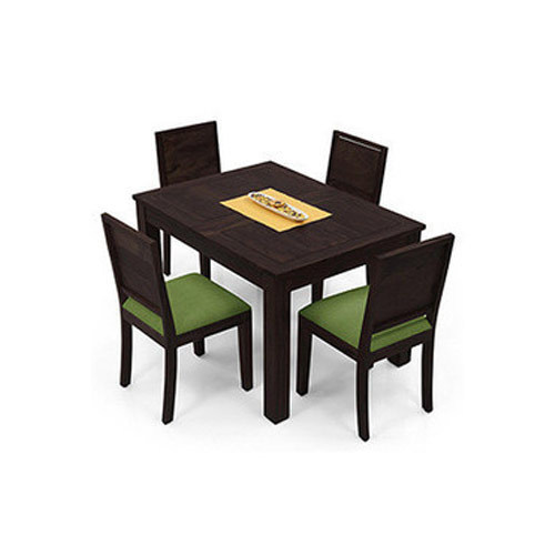 Amazing 4 Chair Dining Table