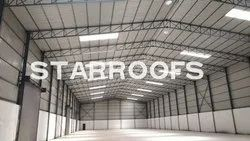Factory Roofing Shed Service