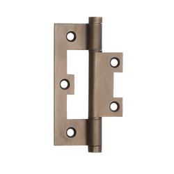Double Hole Pull Type Hinge