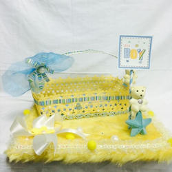 Baby Boy Shower Favor