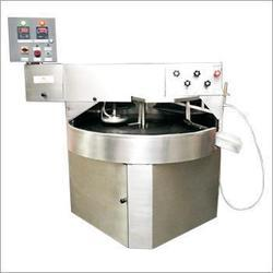 Semi-Automatic Chapati Making Machine - 500 Chapatis / Hour
