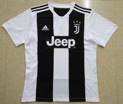 Football Jersey Set 2018-19 Juventus