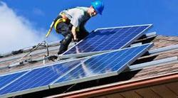 Solar Roof Top System