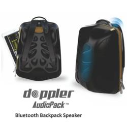 DOPPLER Audiopack