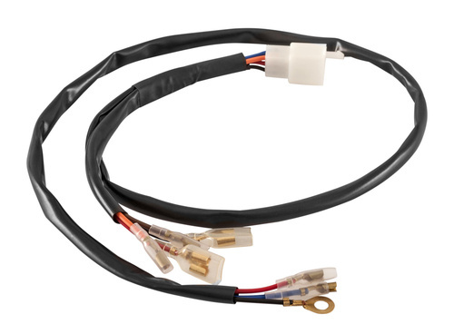 brass wire harness manufacturer from gurgaon rh indiamart com Car Wiring Harness Ford Wiring Harness Kits