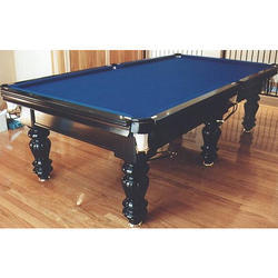 Stylish Mini Snooker with Indian Marble