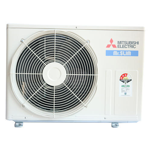 Outdoor AC Unit   Mitsubishi Air Conditioner Authorized Wholesale Dealer  From Navi Mumbai