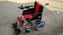 Powered Wheel Chair