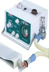 Medisys - Cardiovent Transport Ventilator