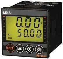 Digital LCD Backlight Timers