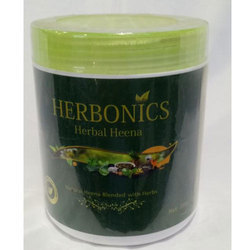 Derma Solution Herbonics Herbal Heena