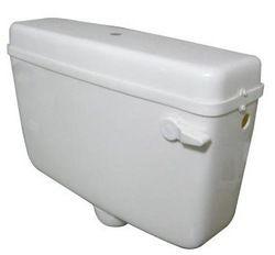 Hillmark Sleek Flushing Cistern