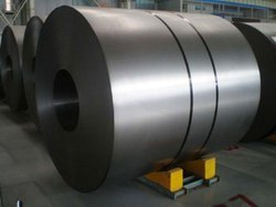 Cold Rolled Steel