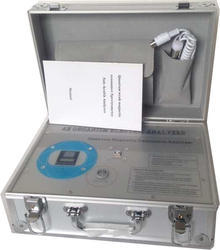 Quantum Analyzer With Body Composition Test And 5g 41 Test