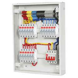 Havells TPN Prewired (with Cable End Box)