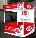Promotional Kiosk