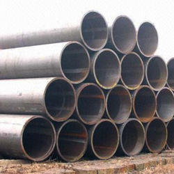 ASTM A312 Steel Pipes
