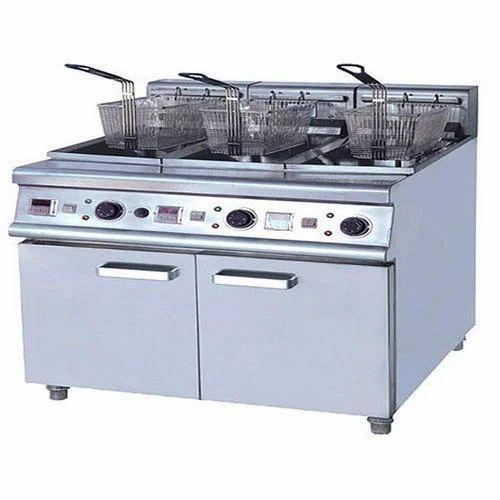 Industrial Deep Fat Fryer