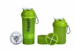 500 ml Neon Green iShake 019 Blender Shaker Bottle