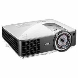 BenQ DX808ST Short Throw 3D DLP Projector for School
