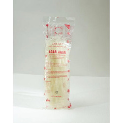 Agar Agar Food Grade Strips 100 Gram