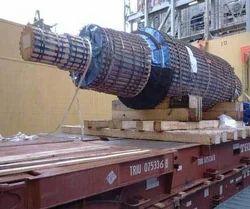 Heavy Weight Cargo Service