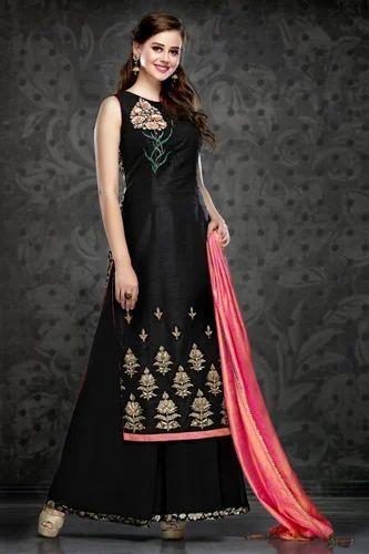 Anant International - Manufacturer of Partywear Gown & Designer ...