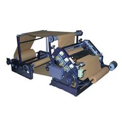 Cardboard Box Making Machine