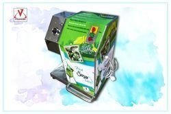 Table Top Sugarcane Juice Machine