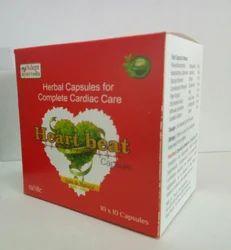 Herbal Heart Care Capsule