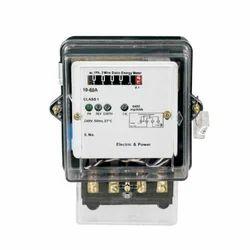 1Ph & 3 Ph Energy Meter