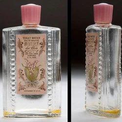 Fragrances Product Labels