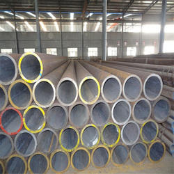 BS 3604 Alloy Steel Pipes