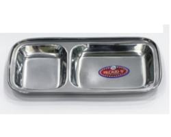 Regular Compartment Tray