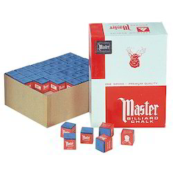 Master Chalk 7A