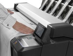 HP Designjet T2530 Ps Multi Function Printer