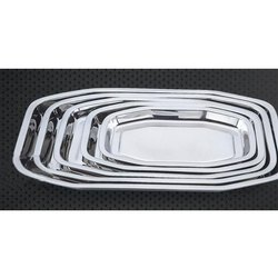 Diamond Cut Tray