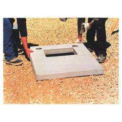 Concrete Flat Pad