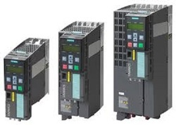 Variable Frequency AC Drives SINAMICS G120