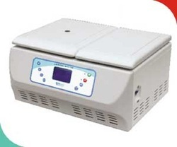 Refrigerated Research Centrifuge LRC-20R