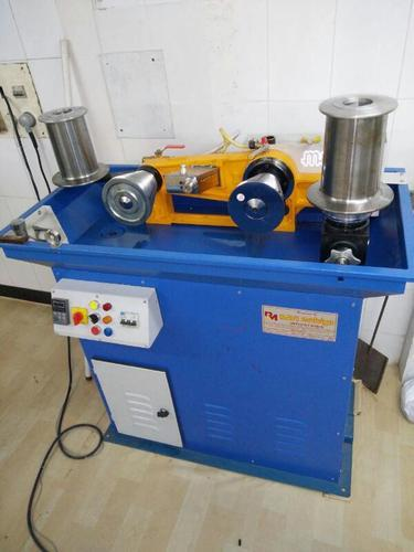 Gold 8 Pass Wire Drawing Machine