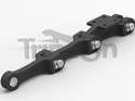 Forged Link Conveyor Chain