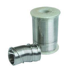 Round Solder Wire