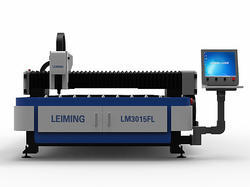 LM3015FL Fiber Laser Metal Cutting Machine