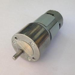 Tauren Gear Motor Series 100