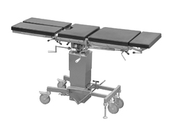 Operating Stainless Steel Top Table